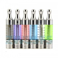 Wholesale 100 original Kangertech T3D Clearomizer Newest Products Kanger T3 D Low Price amp Fast Shipping stock up now