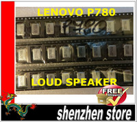 Wholesale New Loud speaker Loudspeaker replacement For Lenovo P780 Airmail