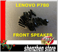Wholesale Frontal Speaker For Lenovo P780 Front Receiver Component Part Repair Phone Airmail