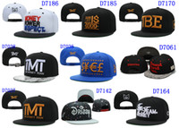 Wholesale NEW Style Adjustable Hot Selling Snapbacks Nice Color Snapback caps Strap Back Hats Caps Snap back Hat Cap High Quality mix order