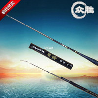 Wholesale fishing rods fly fishing rod Factory Outlet quality carbon Taiwan fishing rod meters of high quality telescopic fishing rod