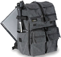 Wholesale National Geographic W dslr rucksack NG W5070 Gray slr day pack Canvas camera backpack