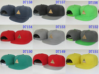Wholesale brand Snapbacks hats huf Snapbacks one Baseball adjustable caps snapback hat summer cap new design snapback caps
