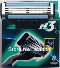 Wholesale Pack Cartridges M Razor Blades for men shaving