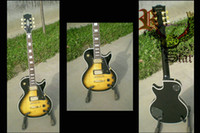 Wholesale New ANS custom shop sunburst color best quality chinese electric guitar