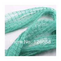 Wholesale Fishing net fence chicken net duck net chick net breeding net protection net anti bird net CM size