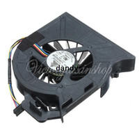 Wholesale New Laptop Notebook CPU Cooling Cooler Fan For HP Pavilion dv6 Series DC V W dandys