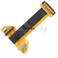 Wholesale LCD Main Slide Flex Ribbon Cable For Sony For Ericsson For Xperia Play G R800i R800x Zi Z1i dandys