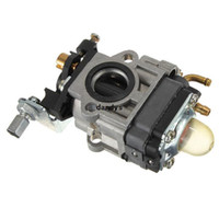 atvs free shipping - Carb Carburetor cc cc cc cc Stroke Mini Choppers ATVs Pocket Bikes Quad dandys