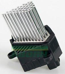 Wholesale Final Stage E39 E46 Heater Blower Motor Resistor for BMW E46 E39 X5 X3 OE