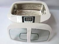Wholesale CD4820 Ultrasonic Cleaner Home Appliances multi purpose CD year warranty
