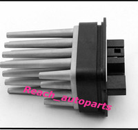 Wholesale drop shipping Brand New Hight Quality Blower Motor Resistor For Saab RU535 HVAC OE
