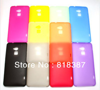 For Apple iPhone Metal Yes 0.3mm Super Ultra Thin Slim Matte Frosted Transparent Clear Soft PP Cover Case Skin for HTC One Max T6 Free Shipping 20pcs lot