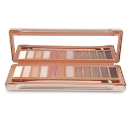 Wholesale NK3 Professional Colors Eyeshadow Makeup Palette From USA
