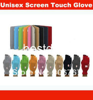 Wholesale iGlove Unisex Touch Screen Knit Glove Hand Warm For iPhone