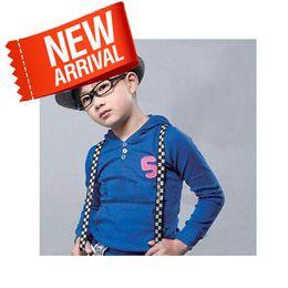 Wholesale Hot selling multicolour Fashion kids Suspenders children Suspenders boys girls belts b