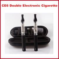 Ego CE6 Electronic Cigarette e- cigarette kits USB charger do...