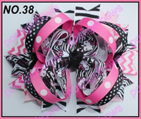 big clip rings - big ring hair bows cartoon hair bows girl hair accessories popular girl hair clips