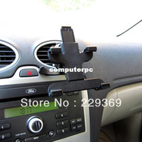 apple navigator - NEW Air Vent Dash Tablet PC Car Mount Stand Holder For GPS Navigator and Cell Phone Tablet