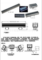 DC SMD 3528 Yes Manufacturers supply a long strip of LED spot lights, wall lights, adjustable angle , 2-year warranty , waterproof IP67