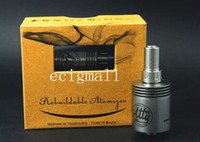 Replaceable   2014 Atty hottest innovative rda atomizer Tobh atty rda atomizer Clone Tobh atty V2 for mod electronic cigarette tobh atty atomizer