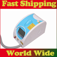 tattoo removal machine - Pro nm nm QSwitched Tattoo Eyebrow Pigment Removal Nd Yag alexandrite Laser cooling system Scar Acne Removal Beauty Device Machine
