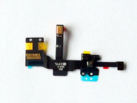 Wholesale Proximity Light Sensor Flex Cable Ribbon for iPhone S