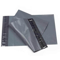 17*30cm mail bags - Self Seal Poly Mailer Shipping Envelope Mailing Bags Pe new express packaging plastic bags cm