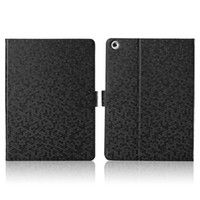 20pcs PU Leather case for iPad air Diamond Case for iPad 5 S...