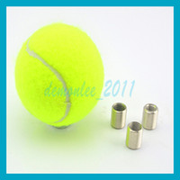 1PCX 2014 Cool Universal Tennis Ball car auto vehicles Gear ...