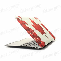 Wholesale Colorful Case for Apple Laptop Case Protector Skin for Macbook Air quot macbook air quot macbook pro quot inch hot selling