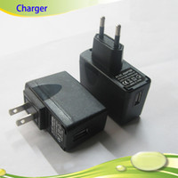 Wholesale High Quality E Cigarette Charger Ego Charger vs US EU Wall Charger with IC Protect for ego ego t ego w Battery ecig Charger Adaptor