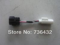 Wholesale Kobelco SK200 convert to SK2004 E sensor converter plug digging machine parts sensor transfer plug