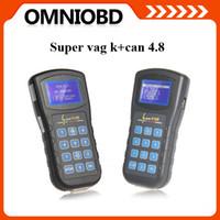 Code Reader vag can - 2015 hottest Super VAG K CAN V4 Super VAG K CAN V4 obd434 English Spanish Italian Portuguese OBD07