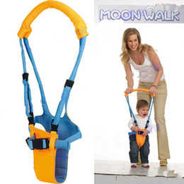 1404z moonwalk baby carrier moon walk suspenders trooper safety Accessories Infant toddler belt without box