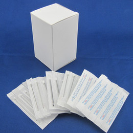 Wholesale 10G G G G G G G G G G Sterile Steel Piercing Needles Supply PNA Sold In Of