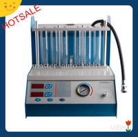 Wholesale factory store of Fuel injector cleaning machine with top feed injector fule injector tester and cleaner MST A360