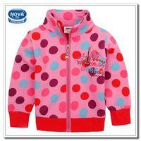 Cheap Jackets girls coat Best Girl Spring / Autumn kids jacket