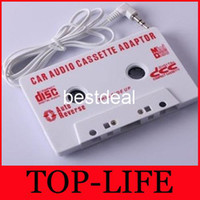 Wholesale Inter vehicle car cassette tape player MP3 to MP3 Converter Tape to MP3 frequency