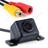 Wholesale 170 CMOS Anti Fog Night Vision Waterproof Car Rear View Reverse Backup Camera