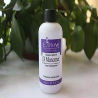 Wholesale Ezflow Nail Systems Q Monomer Liquid High Quality Nail Liquid ml Oz