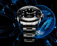 Wholesale 2015 good master new gift Luxury Mechanical Fashion Wristwatche men watch sports Automatic Stainless steel Men s Watches
