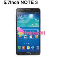 5. 7' ' 1: 1 Note 3 Note3 N9000 MTK6589 Quad Core And...