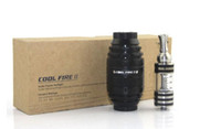 Single Army green  1pcs Original Innokin Coolfire 2 starter Kit Cool Fire2 Kit With Iclear 30B Or iclear 30S Cleatomizer Variable Wattage starter kit