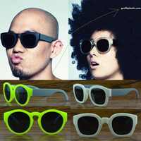 ac Fashion Wayfarer Street Style Stylenanda Korean Sunglasses Fashion Colorful Man And Woman Sunglasses