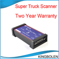 Wholesale Professional Truck Diagnostic Tool DPA5 Dearborn Portocol Adapter Heavy Duty Truck Scanner DPA5 USB Link DHL