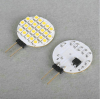 Wholesale High Brightness W SMD LED Light Bulb Lamp Chandelier Bulb Replacements AC DC V Warm white Cool White