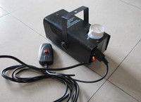 Wholesale 400W Fog Smoke Machine Stage effect machine with wireless control