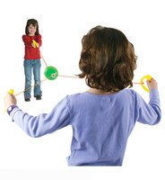 Cheap 1PC LOT,Jumbo speed ball,Spring toys,Team games,Birthday gift for kids,Outdoor toys,Movement ability developing,Freeshipping