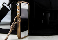 For Apple iPhone   U.S Transformers Robot For iphone4 4s iphone5 metal bumper Frame Outdoor climbing Cover real man Domineering appearance Do not screw